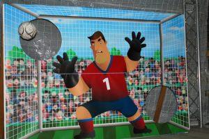 Gewinnspielversicherung, Fußball, Ballspiel, Gewinnspiel