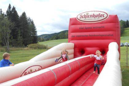 Schirnhofer bungee run