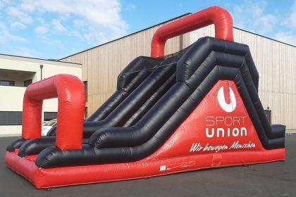 Sport union parcours